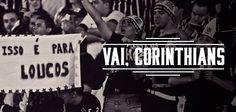 Sport Club Corinthians Paulista | #VaiCorinthians