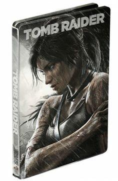 Pour fêter la sortie de Tomb Raider Definitive Edition sur PS4 et Xbox One, nous nous associons à Square Enix et vous proposons de gagner 5 magnifiques Steelbooks pour ranger votre précieux exemplaire du retour de Lara Croft ...  tomb-raider-steelbook.jpg