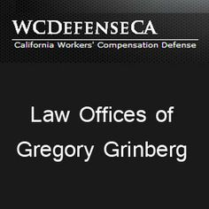 Grinberg Law Office