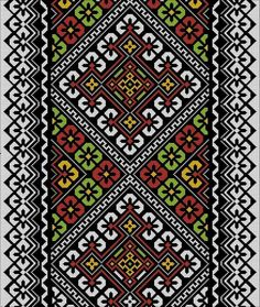 Ukrainian Embroidery -BEAUTIFUL!