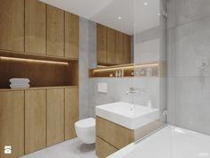 Underlayment In Badkamer : Modern apartment with underlayment interior on architecture