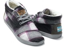 These would be great for winter. Tired of the Ugg style...