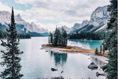 Majestic Landscapes Photography by Griffin Lamb
