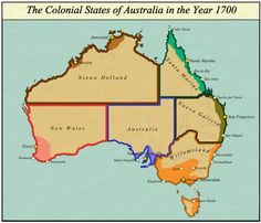 Click this image to show the full-size version. Australia Map, Western Australia, Map Symbols, Imaginary Maps, Geography Map, Aboriginal Culture, Fantasy Map, Alternate History, History Projects