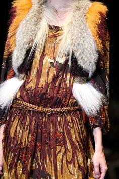 kendallbaylor:  Gucci Spring 2015