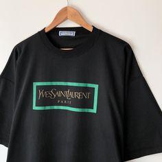 $40 AUD + Free Shipping Saint Laurent Paris, Paris Saint, Paris T Shirt, Ralph Lauren Sweatshirt, Retro Sweatshirts, Adidas Retro, Tommy Hilfiger Sweatshirt, Under Pants, Perfect Woman