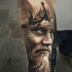 Tattoo Art by Arlo Tattoos gregoireconstant