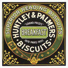 Breakfast Biscuits Fine Art Giclee Print