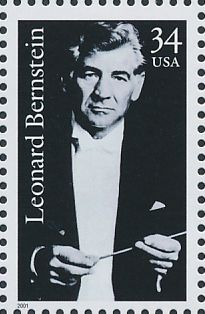 US Stamp - April Leonard Bernstein and Jerome Robbins' ballet premiered in New York City. West Side Story, Motif Music, Leonard Bernstein, Commemorative Stamps, Jazz Art, Stamp Printing, Vintage Stamps, Small Art, Tampons