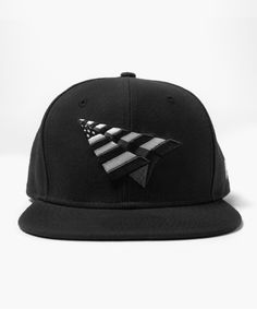 The Crown New Era 59FIFTY Snapback