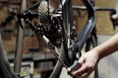 We've listed a few things to look for and tools you may need if you do want to try and service your own bike. How to Service a Bike Yourself Architectural Font, Road Bike Accessories, Ski Packages, Bicycles For Sale, Carbon Road Bike, Bike Store, Bicycle Maintenance, Cycling Tips, Mtb Bike