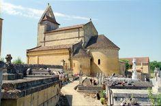 Sainte-Croix-de-Beaumont