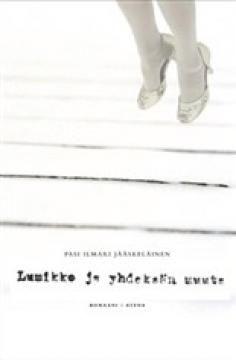 """Pasi Ilmari Jääskeläinen: """"Lumikko ja yhdeksän muuta"""""""