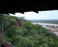 Olifants Rest Camp - accommodation in Olifants, Kruger park, Lebombo guest house