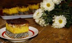 Prăjitură cu frișcă și cremă de vanilie - Farfuria Colorată French Toast, Cheesecake, Mac, Cooking, Breakfast, Desserts, Food, Kitchen, Morning Coffee