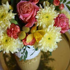 Bouquet de saison  #bouquet #flowers #flowerdelivery