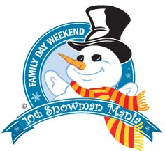 Mark you calendars and get ready for the 10th Anniversary of Snowman Mania in Wasaga Beach this Family Day long Weekend!   Events begin on Saturday February 7th with the Rotary Club Dance! There are an array of contests and activities taking place throughout the week leading up to the official opening ceremonires parade and festival on Friday, Feb13th from 7-9 in the Canadian Tire / Super Store lot.
