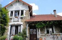 Ca y est promesse de vente signée !! - Rénovation de notre maison en  meulière 1900 par Petite Dorrit sur ForumConstruire.com