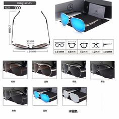 c9c02c2debb7fc cool Sunglasses Men Polarized Driving Sun Glasses Mens Brand Designer  Fashion Oculos Male Sunglasses High Quality