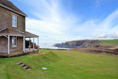 Lockslea House, Thurlestone, Devon, England, Sleeps 8, Bedrooms 3, Self-Catering Holiday Cottage.