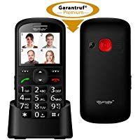 Simvalley Communications Mobiltelefon Komfort Handy Mit Garantruf Premium Bluetooth Und 5 6 Cm Farb Display Handy Mit Grosse In 2020 Telefon Bluetooth Und Mobiles