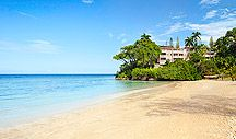 The count down is on until we are laying on that beach in Jamaica July!!