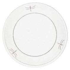 @Overstock - Serve dinner in style with these timeless French La Rochere plates  Dining set includes six chic plates  Dinnerware features embossed dragonfly motifhttp://www.overstock.com/Home-Garden/La-Rochere-6-piece-Dragonfly-Dinner-Plate-Set/3066507/product.html?CID=214117 $48.99