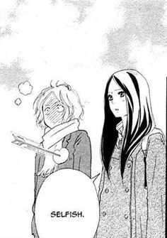 #ao haru ride #shoujo #manga