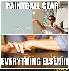 Airsoft hub is a social network that connects people with a passion for airsoft. Talk about the latest airsoft guns, tactical gear or simply share with others on this network Paintball Funny, Paintball Girl, Airsoft Sniper, Airsoft Guns, Most Popular Sports, Travel Humor, Sports Memes, Fishing Tips, Bowling Ball