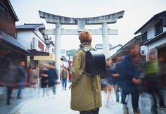#Dazaifutenmangu #Fukuoka #photoshooting #Ladiesfashion #太宰府天満宮 #randoseru #onkickstarter #please #check #mypage