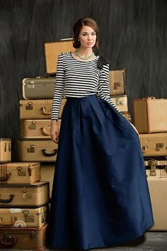 Ordered and enroute!  Looooving long skirts.  They feel glamourous and hide my 'comfortable' shoes!