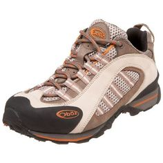 Oboz Women's Valhalla Moutain Sport Shoe,Walnut,6 M US by Oboz. $59.97. High friction non marking outsole. 3 part midsole: dual densities of EVA; full underfoot, high density EVA plate; nylon shank. Anatomically correct multi density footbed. Externally visible radial fit sytstem. 3-dimensionally molded external heel counter. Nubuck leather and textile fabric. Amazon.com                The Valhalla shoe from Oboz is the perfect match to your love for hiking and outdo...