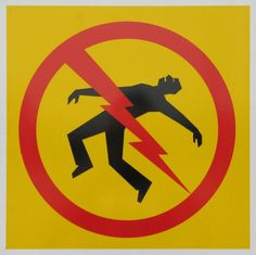 Electric Shock Claims in Work: Learn How to Go about It Accident At Work, Electric Shock, Album Covers, Graphic Design, Lightning Bolt, Image, Experiment, India, News
