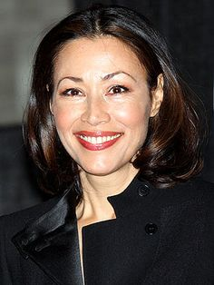 Ann Curry, Today Show host leaving or should I say being dumped.  She is such a lovely person and a great journalist.