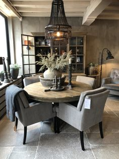 Cosy Interior, Interior Design Living Room, Küchen Design, House Design, Decorating Your Home, Interior Decorating, Floor Decor, Home Living Room, Home Furniture