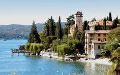 Grand Hotel Fasano am Gardasee