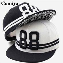 b86fec6f2c2 Brand New Fashion Men   Women Dancer Hip Hop Hats white Double letter  Geometric Baseball Cap