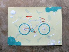 Artcrank Art Print by Shed Labs