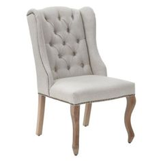 Archer Side Chair - Natural | Dining-chairs | Dining-room | Furniture | Z Gallerie