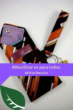 Tú, yo y todos podemos #Reutilizar. ♻️😄