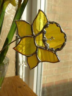 Daffodils  by Elena Kelly on Etsy