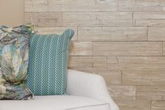 """MyWoodWall """"Safari"""" Peel & Stick wood wall panels. Available to buy directly from our Outlet Store. Not in stock? Contact us and we will discuss your requirements. Timber Wall Panels, Timber Walls, Timber Panelling, Wood Panel Walls, Wooden Walls, Wood Paneling, Stick On Wood Wall, Peel And Stick Wood, Plasterboard Wall"""