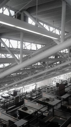 Gund atelier - Graduate School of Design at #Harvard. DiscoverHarvard.com #CambMA