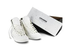 Converse and Martin Margiela #fashion #sneakers