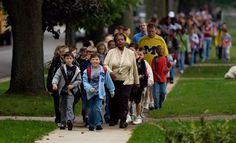 Healthy Kids, Healthy Communities