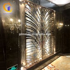 32 best stainless steel screen partition images on Pinterest