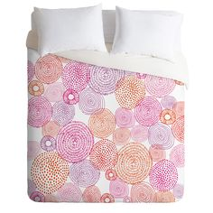You'll love the Camilla Foss Duvet Cover Collection at AllModern - With Great Deals on modern Bedroom  products and Free Shipping on most stuff, even the big stuff.