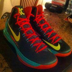 35406af2e490 Nike KD V Cannon Puma Casual Shoes