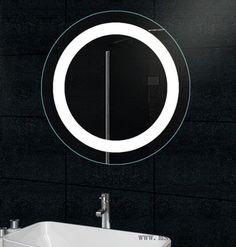 Custom make all kinds of circular mirrors Circular Mirror, Mirrors, How To Make, Mirror, Glass