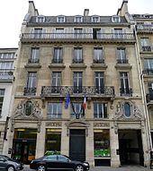 Librairie La Documentation Française ~ Paris